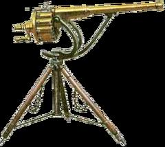 The-Puckle-Gun