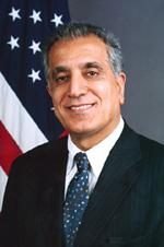 Zalmay Khalilzad official portrait.jpg