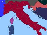 Итальянская Народно-Демократическая Республика (МиОВ)