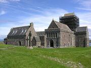 Abbey iona
