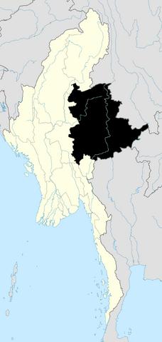 File:Burma Shan locator map.png