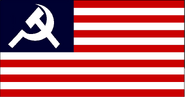 Flag of the United States of America(RWR)