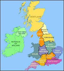 Mapa De Gran Bretaña En Español.Gran Bretana Imperio Inti Historia Alternativa Fandom