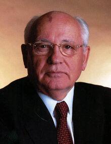 Mikhail.Gorbachev