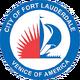 Seal of Fort Lauderdale, Florida