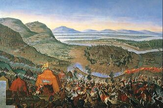 Vienna Battle 1683