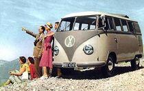Volkswagen1950