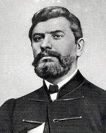 Анте Старчевич