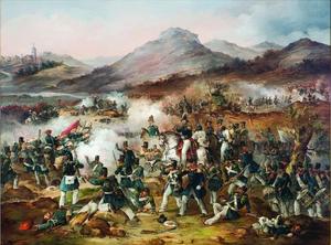 Карлистская война