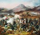 Гражданская война в Испании (Pax Napoleonica)