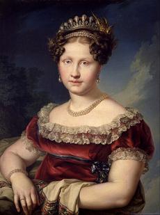 Луиза Карлота