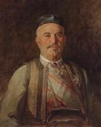 Никола Петрович-Негош