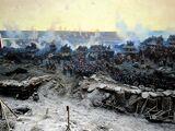 Отечественная война(Полтавский эндшпиль)