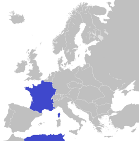 Фашистская Франция
