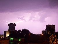File:200px-Springfield, Missouri skyline, lightning.jpg
