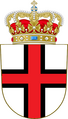 342px-National Coat of arms of New Jutland.png