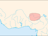Hausa city-states (Of Lions and Falcons)