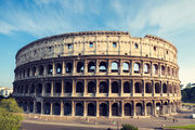 IT Rom Kolosseum 2