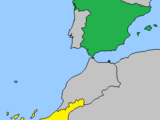 País del Oro (Great Nuclear War)