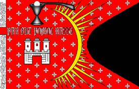 Prague banner c1477