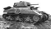 Ram Mark I tank