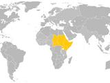 Kingdom of Ethiopia (Soviet Defeat)