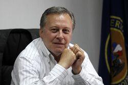 Arturo Longton Guerrero (2011)