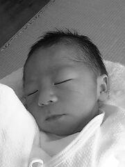 Baby Nagano