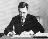 Kaiser HirohitoK19