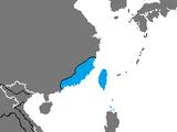 Republic of Taiwan (Nuclear Apocalypse)