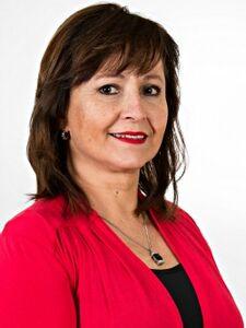 Marcela Hernando Pérez