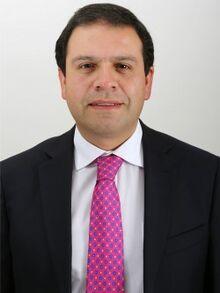 Marcelo Omar Chávez Velásquez