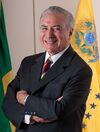 Michel Temer planalto 3 (cropped)