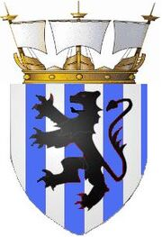 Naval Coat of Arms