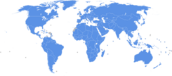 United Nations Members
