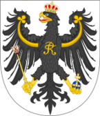 Arms of East Prussia
