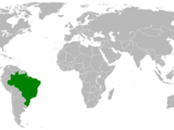 Empire of Brazil (The Unexpected Kingdom)