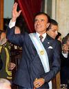 Carlos Menem Presidente