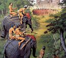 Imperial Armed Forces (The Great Khmer Empire)