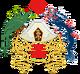 Escudo del Imperio Chino (EUH)
