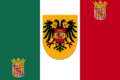Flag of Hispanian italy.png