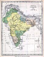 India1760 1905