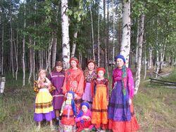 Komi peoples