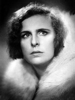 Leni-Riefenstahl - Profile