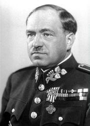 Ludvík Krejčí