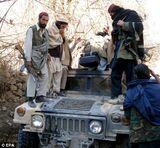 TalibanUSWagen