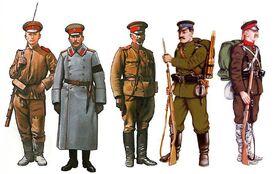 Болгария армия