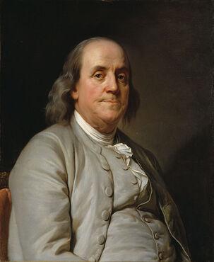 Старина Франклин