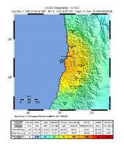 1985 Santiago earthquake