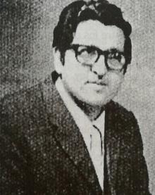 Carlos Villalobos Sepúlveda
